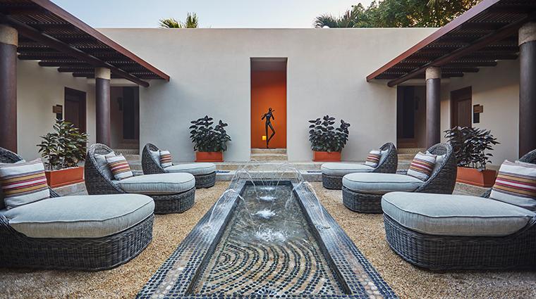 Apuane Spa at Four Seasons Resort Punta Mita Receives Accolades